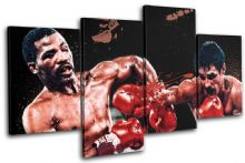 Alexis Arguello Boxing Sports - 13-2194(00B)-MP04-LO